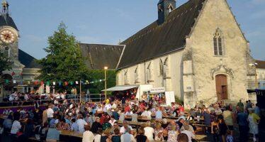 Villiers fête la Saint Gilles les 4 et 5 septembre