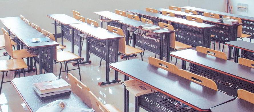 Les établissements scolaires ouvrent leurs portes