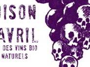Poison d'avril, l'esprit du (bon) vin et de la fête