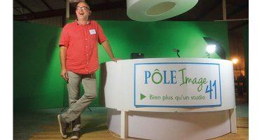 Un pôle pour la production audiovisuelle à Vendôme