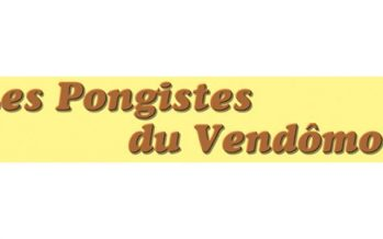 Les pongistes du Vendômois