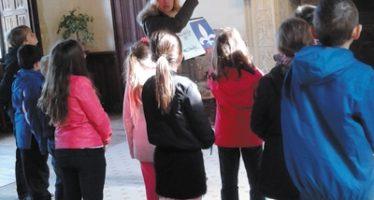 Un week-end «Jeune public» au Manoir de la Possonnière