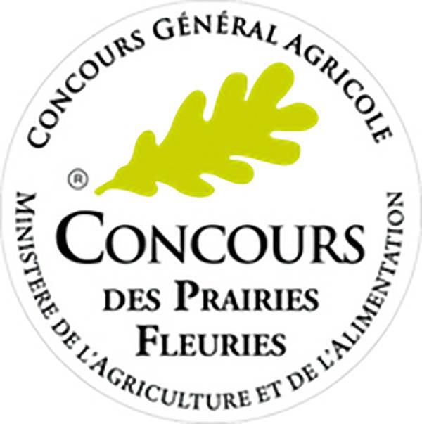 Concours des prairies fleuries ; prairies fleuries