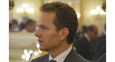 Frédéric Chevallier, nouveau Procureur de la République
