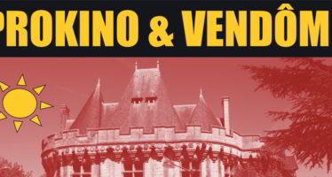 Das Kino vendômois fête 30 ans de Prokino