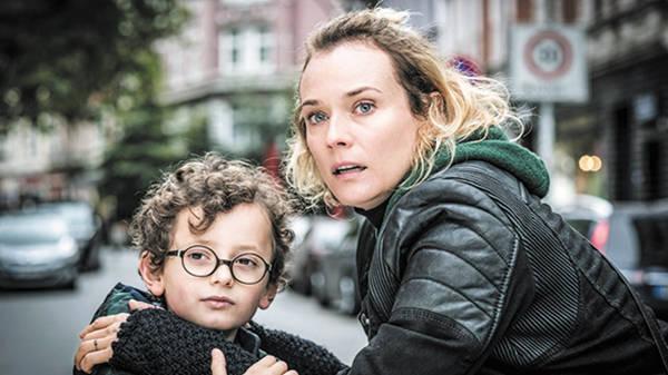 Semaine du cinéma en langue allemande ; Prokino