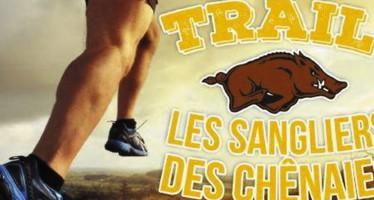 «Les sangliers des Chênaies» Prunay-Cassereau, samedi 7 mai