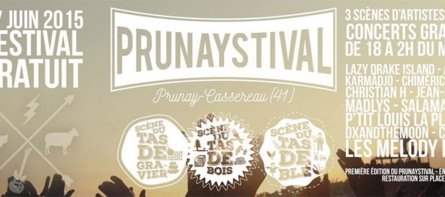 Prunay'stival, quand la Gâtine va résonner au son de son festival