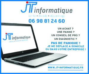 JT Informatique