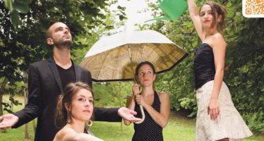 Un festival consacré à la musique de chambre