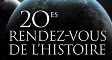 Vendôme a son rendez-vous avec l'Histoire