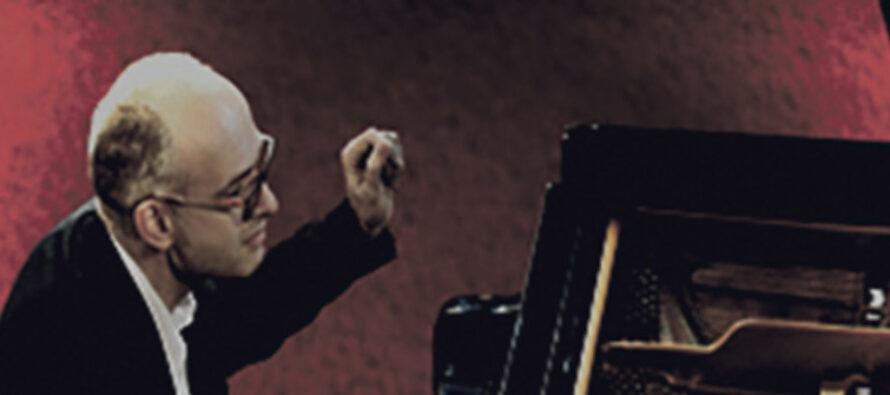 Récital de piano à Vendôme