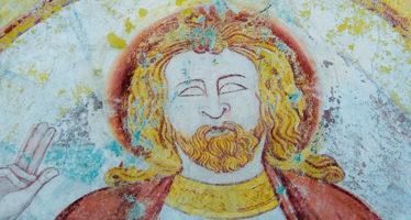 Conférence sur la restauration des fresques et peintures murales