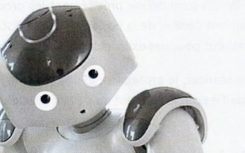 Avec le Rotary Club de Vendôme : Masques, tablettes, robot… et Rotaract