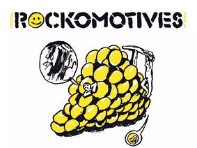 Rockomotives ; Eddy de Pretto