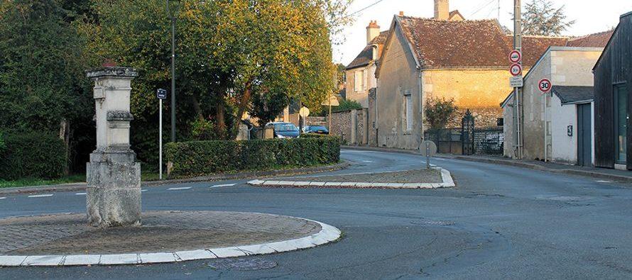 Rue Marcille