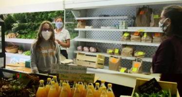 Loir-en-Vallée : Bientôt un magasin de producteurs !