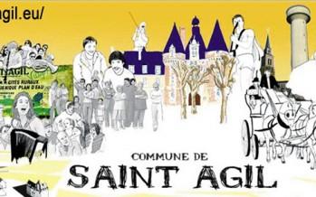Portes ouvertes à Saint-Agil – dimanche 3 mai 2015