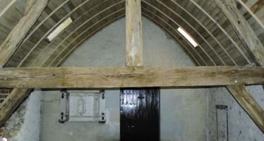 Pèlerinage à Saint Vrain