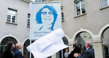 L'Espace Michel-Delpech à l'Hôtel du Département
