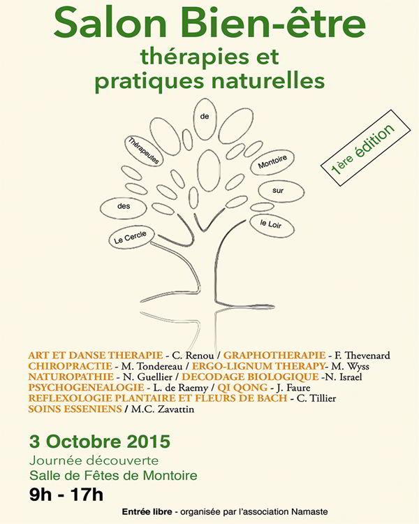 Salon bien tre th rapies et pratiques naturelles 3 for Salon bien etre mandelieu