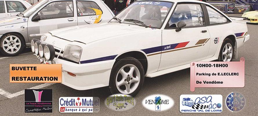 salon des sports mécaniques ; Sport Auto Tours