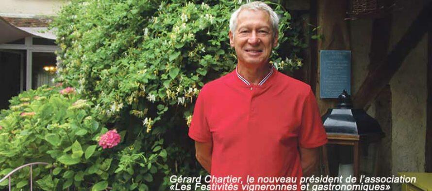 Un nouveau départ pour le salon des vins et de la gastronomie de Montoire