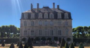 4e édition de la journée «Le château de Meslay fête les écrivains»