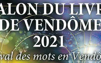 Salon du livre à Vendôme – Saison 3