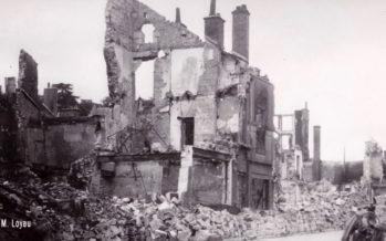 Un certain samedi 15 juin 1940