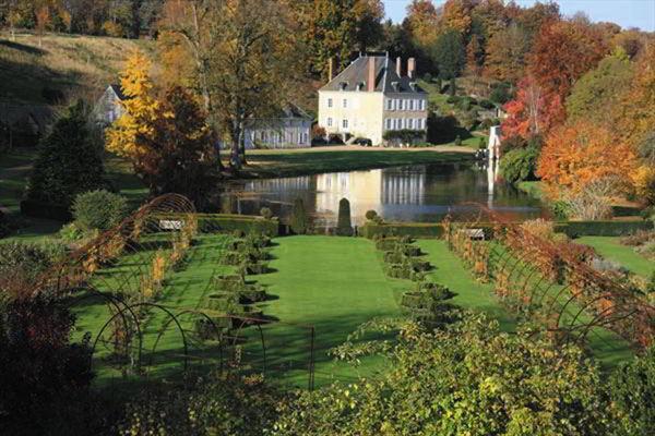 sasnieres-chateau