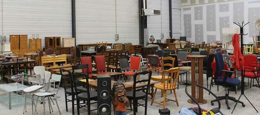 «Sauvons les meubles»  le 20 mars chez Val Dem