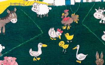 Comice agricole 2019 à Savigny sur Braye