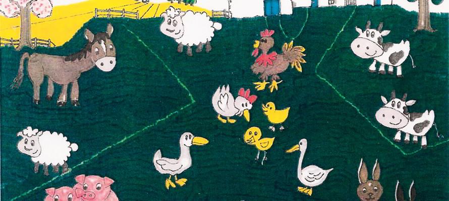 Société Départementale d'Agriculture ; comice agricole ; Savigny sur Braye ; Savigny