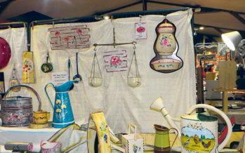 Le 20e Salon d'art et d'artisanat à Savigny
