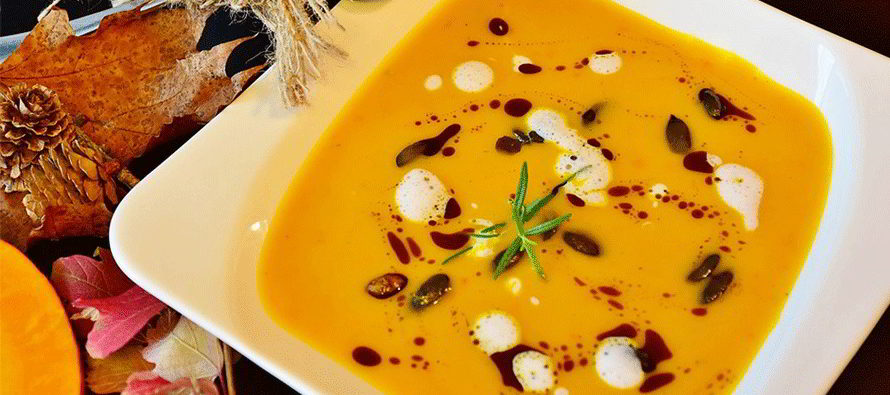 Par ici… la bonne soupe !