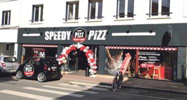 Speedy Pizz revisite les classiques