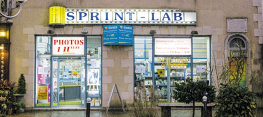 Les 30 ans de Sprint Lab