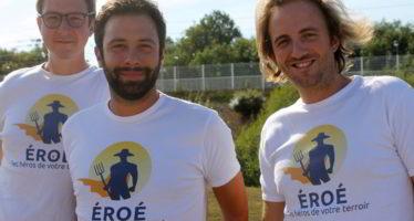 Ces héros du terroir