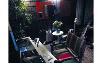 High Light, nouveau studio d'enregistrement dans le Vendômois