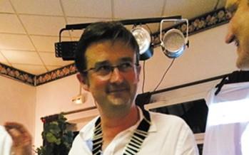 La Table Ronde Française de Vendôme change de Président