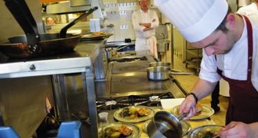 «Le Pertica» de Vendôme, lauréat en cuisine