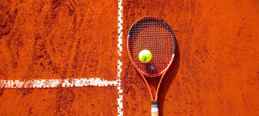 Martin Savornin ; Martin ; USV Tennis ; Roland Garros