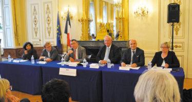 Conférence nationale des territoires: pour y voir «vraiment» plus clair?