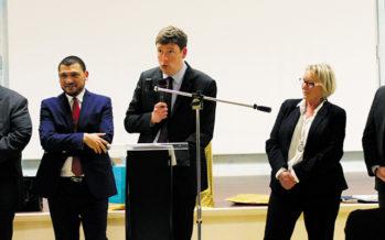 Hôpital : le départ de Thomas Roux