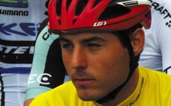 Tour du Loir-et-Cher remporté par  Romain Cardis