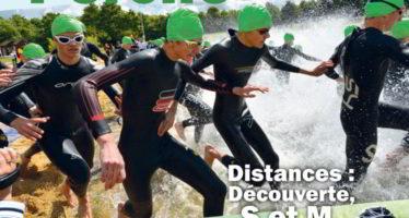 Le Triathlon du Perche, 30 ans après !