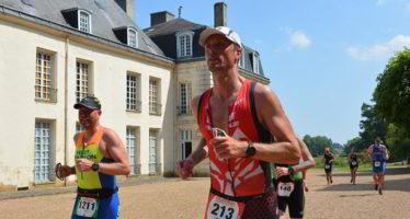 Triathlon des coteaux du Vendômois