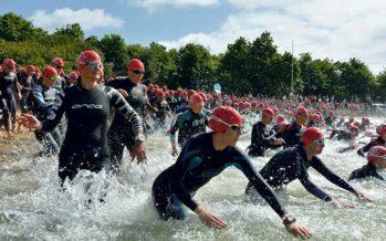 Le triathlon des coteaux du Vendômois,  une raison d'espérer…