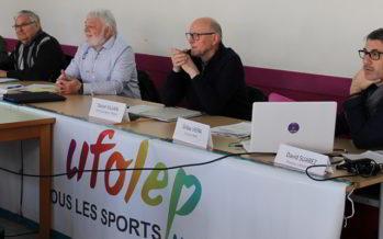 L'UFOLEP, structure sportive et citoyenne